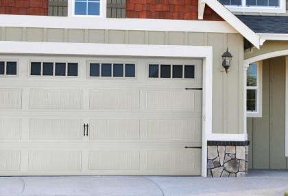 Key Considerations When Seeking For Garage Door Repair In Loudon
