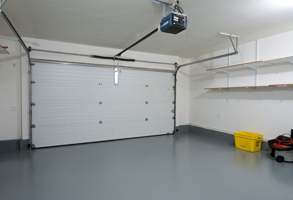 Top Reasons To Replace Your Old Garage Door Opener