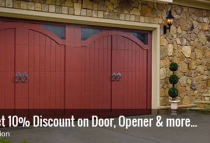 Fairfax Garage Doors
