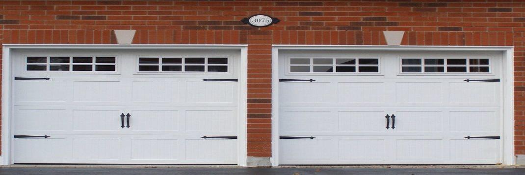 garage door Fairfax