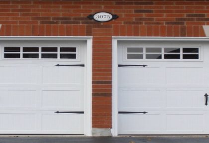 garage door Fairfax