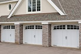 Virginia Commercial Garage Doors